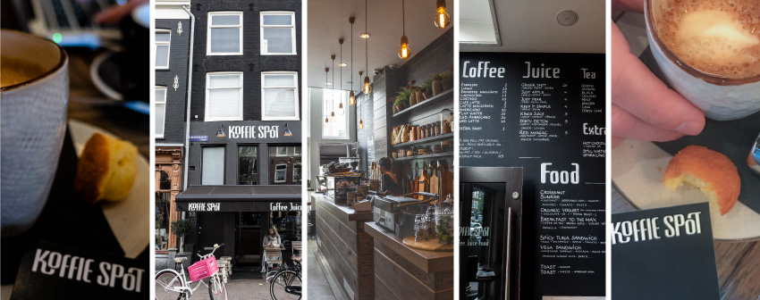 Koffie Spot