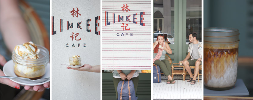 Lim Kee Cafe